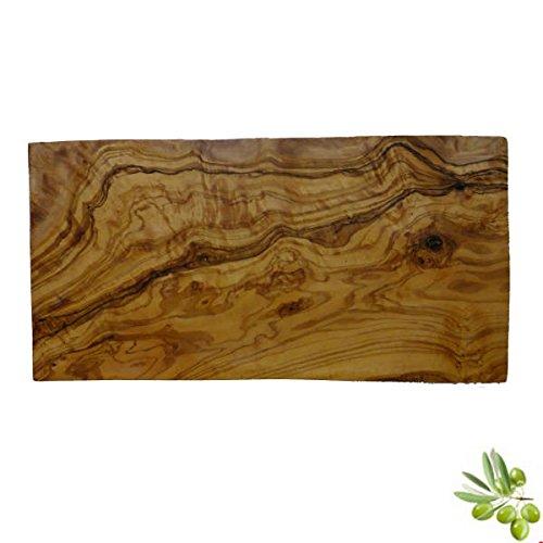 オリーブの木 チュニジア カッティングボード(まな板) 40cm