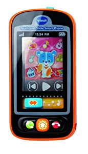 VTech Baby Baby's First Smartphone