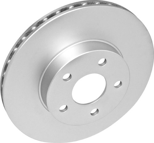 Bosch 26011446 QuietCast Premium Disc Brake Rotor