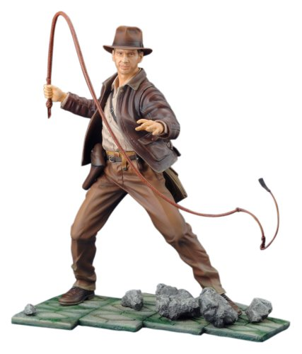 Indiana Jones ArtFX Statue