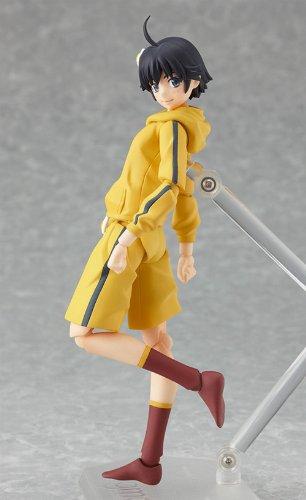 figma 偽物語 阿良々木火憐 (ノンスケール ABS&PVC塗装済み可動フィギュア)