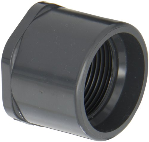 Spears series pvc pipe fitting bushing schedule