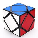 Millionaccessories Skewb Cube Speed Puzzle Black by Millionaccessories
