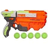 Nerf Vortex Vigilon Blaster