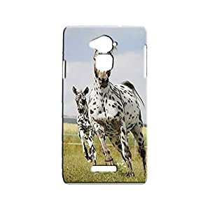 G-STAR Designer Printed Back case cover for Coolpad Note 3 - G3053