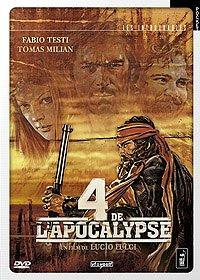 Quatre de l'apocalypse (Version Pocket)