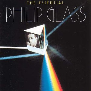 The Essential Philip Glass from Classical