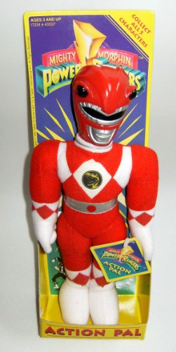 Power Rangers 10