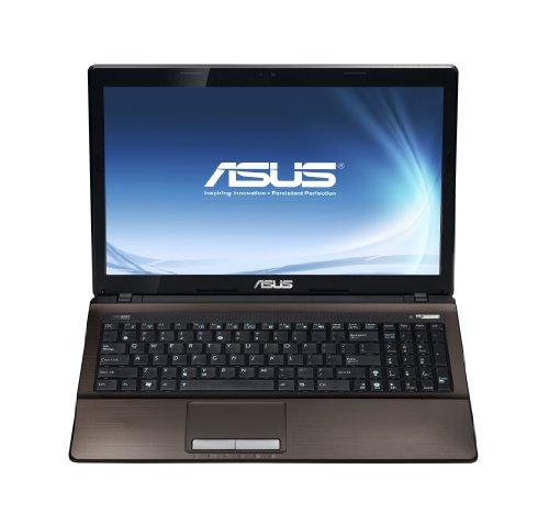 ASUS K53E-DH31 15.6-Inch Versatile Entertainment Laptop (Mocha)