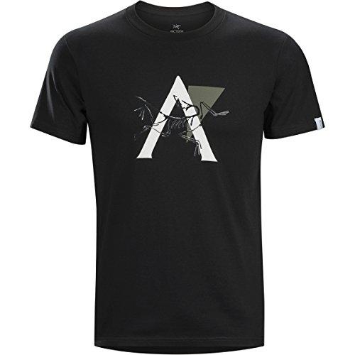 Arcteryx Stack SS T-Shirt - Men's一站式海淘,海淘花专业海外代购网站--进口 海淘 正品 转运 价格