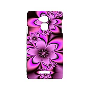 G-STAR Designer Printed Back case cover for Coolpad Note 3 - G5960