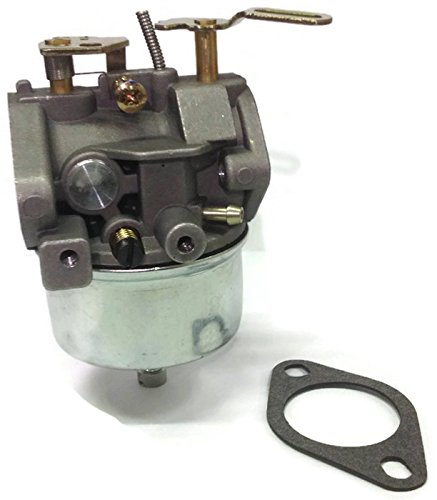Carburetor For Tecumseh 632334A HM70 HM80 HMSK80 HMSK90