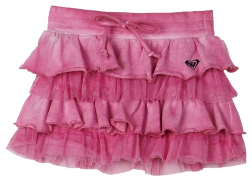 Roxy Girls 2-6x Teenie Wahine Rock Me Mini Skirt