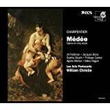 Charpentier - Medee / Feldman, Bona, Mellon, Ragon, Cantor, Boulin, Les Arts Florissants, Christie