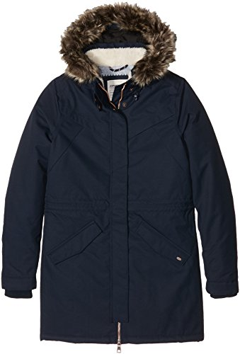 O' Neill Expedition Parka giacca LG, Bambina, LG EXPEDITION PARKA, Sky Captai, 152