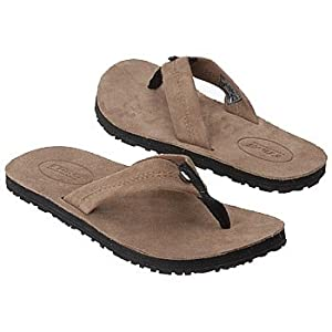 4ddad6ddbaac97 These flip flops are so much prettier and more stylish than I expected