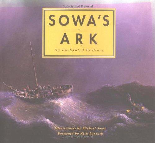 Sowa's Ark: An Enchanted Bestiary PDF