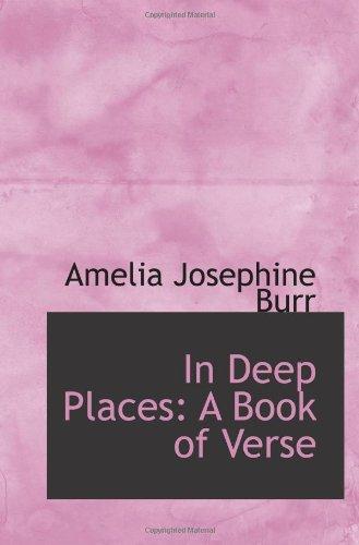 在深的地方: 一本诗集