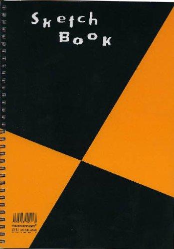 マルマン スケッチブック A4 S131