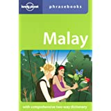 Lonely Planet Malay Phrasebook (Lonely Planet Phrasebook)by Lonely Planet