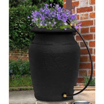 YIMBY-US4000-Urn-Style-Rain-Barrel