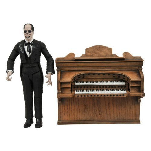 Diamond Select Toys Universal Monsters Select: Phantom of the Opera Action Figure by Diamond Select