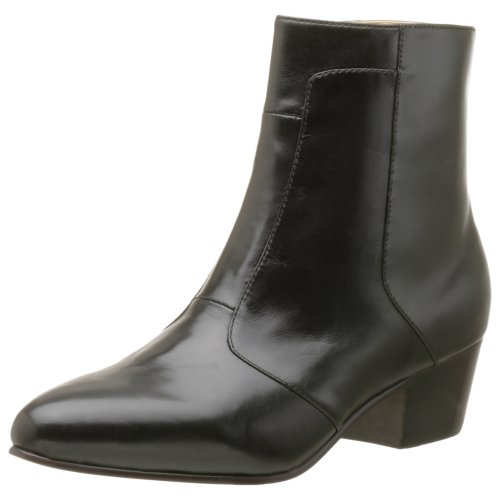Giorgio Brutini Men's 80575 Dress Boot,Black,11