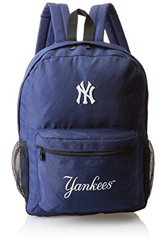New Era - Brocca 16 L Zaino. New York Yankees. Navy