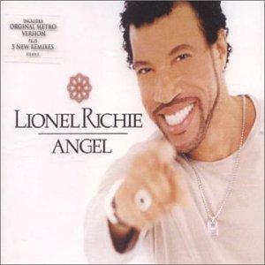 Lionel Richie - Angel - Zortam Music