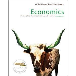 VangoNotes for Economics Audiobook