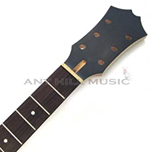 mighty mite guitar neck gibson les paul style replacement neck gibson lic