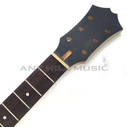 mighty mite bolt on gibson les paul replacement guitar neck rosewood fingerboard. Black Bedroom Furniture Sets. Home Design Ideas