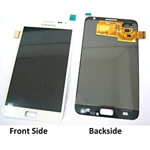 Samsung Cell Phone Screen Repair