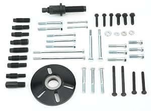 Alltrade 648994 Kit 64 Harmonic Balancer Puller and Installation Tool Set