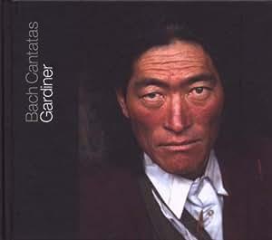 V 9: Bach Cantatas