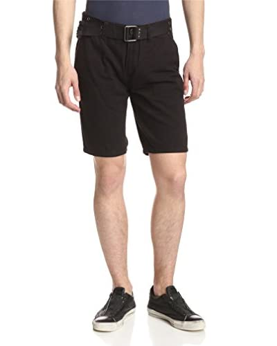 X-Ray Men's Garment-Dyed Shorts