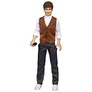 "One Direction Liam 12"" Figure from Hasbro Toys"