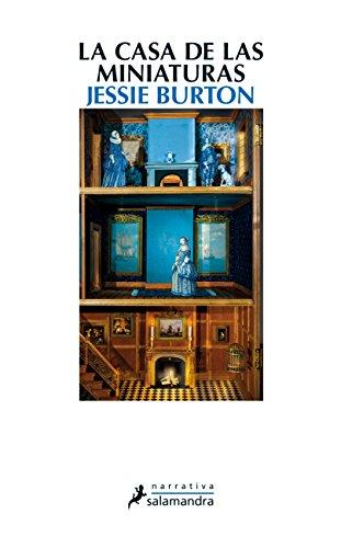 La casa de las miniaturas