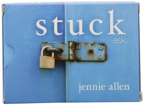 STUCK DISCUSSION CARD SET PDF