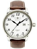 Mans watch Chronometer Glashuette Observatory 7650-1