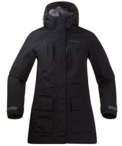 Bergans Sando Lady Jacket - Outdoormantel