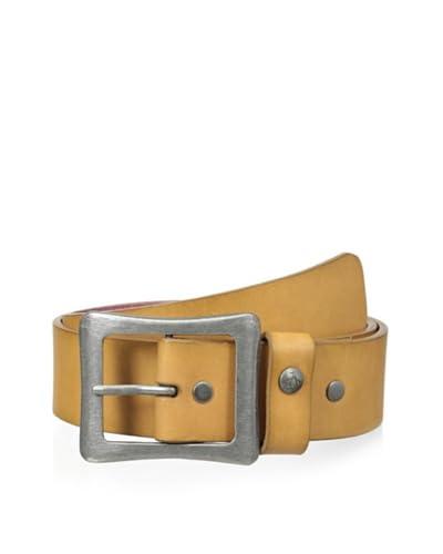 Original Penguin Men's Leather Belt