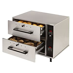 Star SDW2NC Warming Drawer