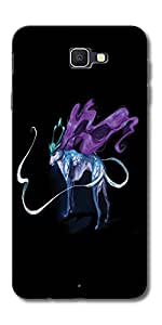 DigiPrints High Quality Printed Designer Soft Silicon Case Cover For Samsung Galaxy J5 Prime