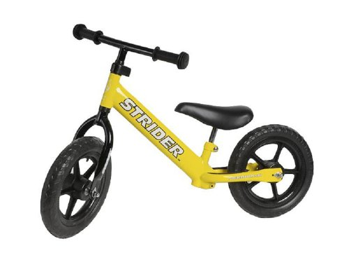 Kids Bike Without Pedals