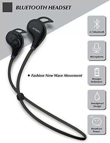 Buy Cheap Bluetooth Headphones,Bluetooth Earbuds,Bluetooth Earphones,Sophia Shop V4.1 Wireless Stere...
