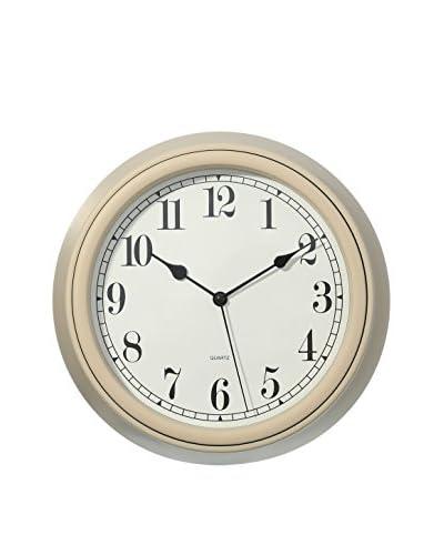 Nordic Style Reloj De Pared