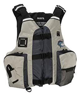 Mti adventurewear calcutta kayak fishing for Kayak fishing vest