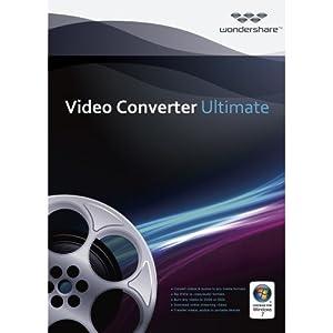 Wondershare Video Converter Ultimate [Download]