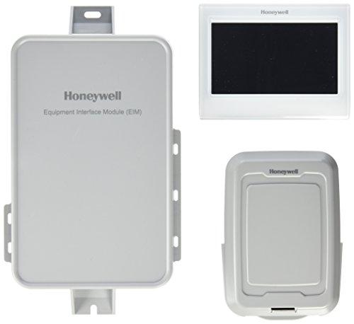 Honeywell YTHX9421R5101WW/U Prestige IAQ Kit with Redlink technology (Honeywell Iaq Kit compare prices)